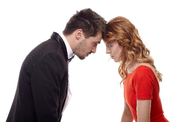 喧嘩で絆を深めよう!仲の良いカップルが実践している4つの喧嘩術
