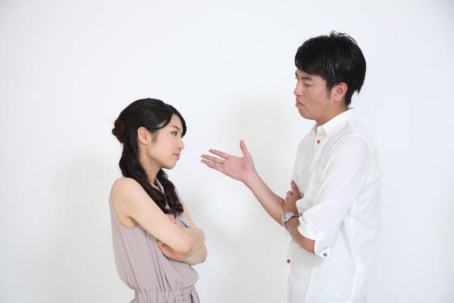 妊娠中、旦那に対するイライラ。良い夫婦関係を築くには?