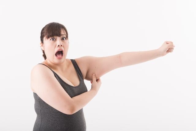 ダイエット失敗の原因1位!『リバウンド』しないための3つの方法