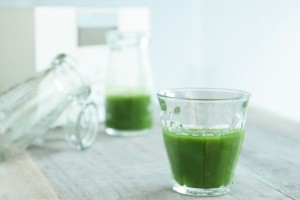 食欲をコントロールしてくれる新成分!チラコイドダイエットの驚くべき効果とは?