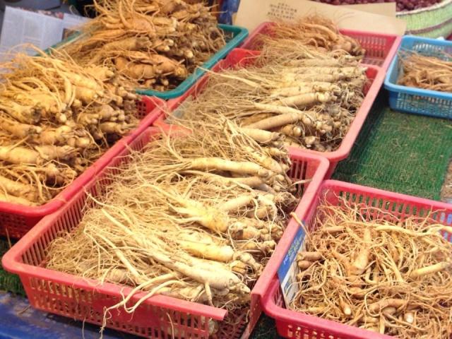 サポニン | 高麗人参や大豆に含まれるサポニンの効果や副作用は?