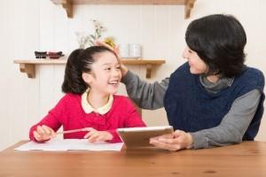 自主的に勉強やお手伝いするようになる!子供のやる気スイッチを押す方法