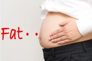 内臓脂肪を減らす!お腹についた落ちない内臓脂肪の落とし方【保存版】