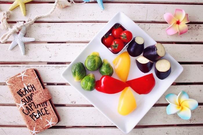 ズッキーニやカリフラワーも!生で食べられる野菜・食べられない野菜まとめ