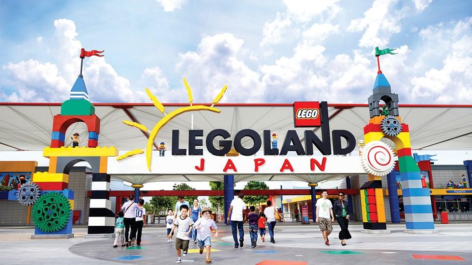 大人だけでも楽しめる♪4月にオープンするレゴランドについて調査!