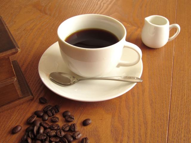 美容の敵!?カフェインの効果と副作用を知って上手に付きあおう!