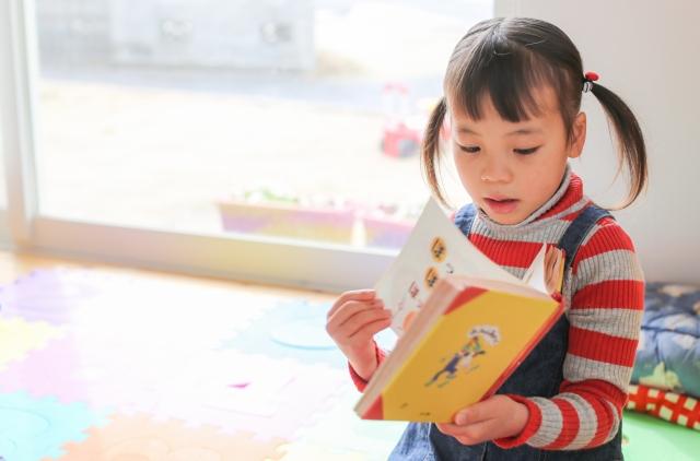 読み聞かせにぴったり!0~3歳におすすめの英語の絵本14冊