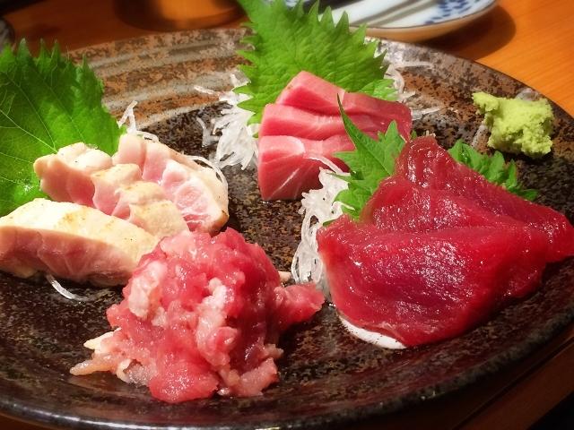 妊婦が妊娠中に食べてはいけない魚。マグロ、サーモン、寿司、刺身。。