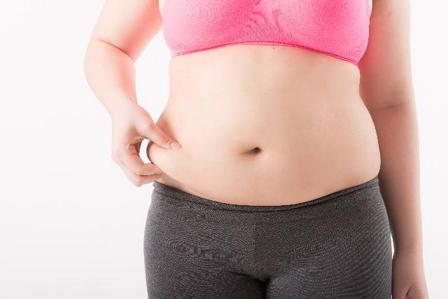 お腹痩せダイエット|ぽっこりお腹を引き締める簡単ダイエット方法