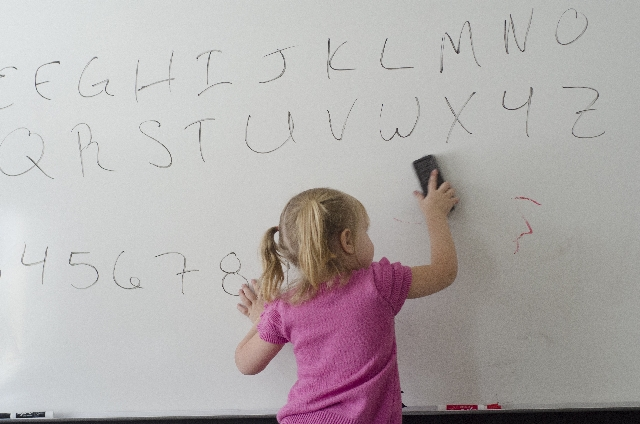 子供の英語教育はいつから? 今からでも遅くない4つの方法