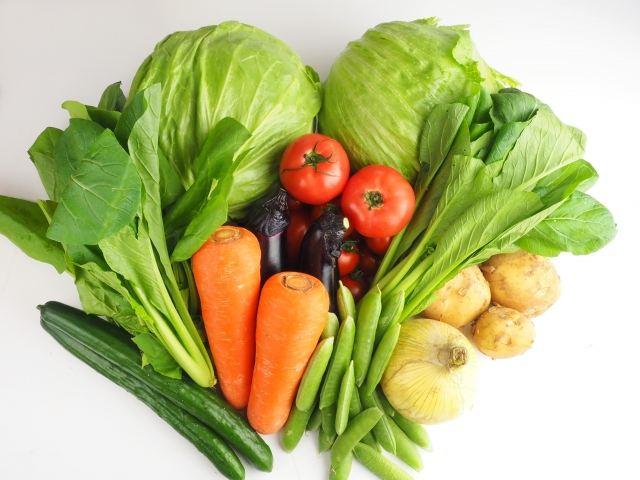 バストアップ効果がある食べ物一覧。どんな栄養素がバストアップに効果あり?