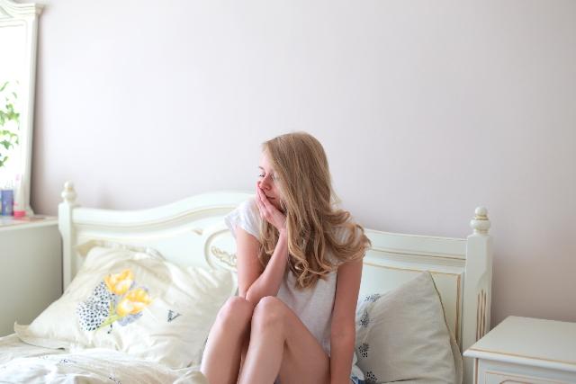 朝起きれない!朝が起きれない原因や理由は?すっきり起きる対策方法は?